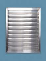 Weather Louver